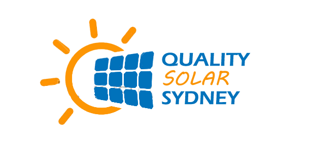 Quality Solar Sydney Logo