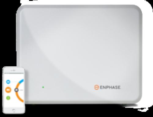 Enphase Battery