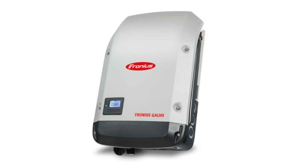 Fronius Galvo Inverter