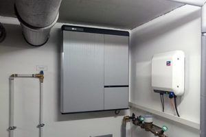 solar battery sydney