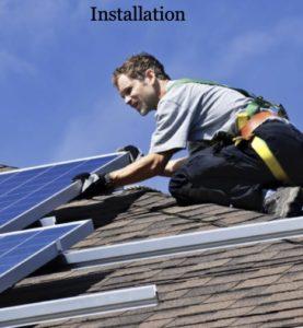 Solar Installation Service Maintenance Sydney