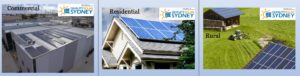 Solar Residential Commercial Sydney