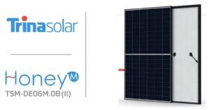 Trina Solar Panel Sydney Quality