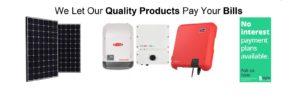 Solar Panel Inverter Battery Products Sydney