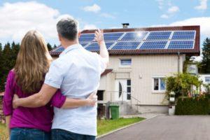 Solar Power Happy