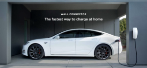 Quality Solar Sydney- Tesla Car Charger Wallpaper