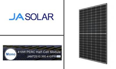 Ja Solar- Qss