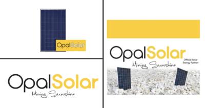 Opal Solar- QSS_Wallpaper