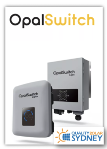 OpalSwitch- QSS
